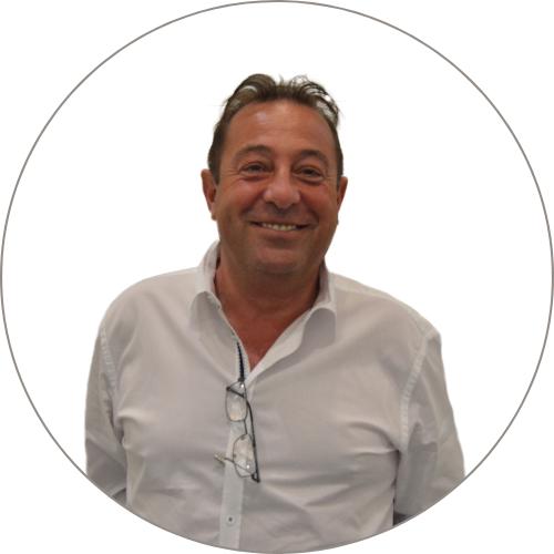 LUIS BENEDICTO CONSEILLER MUNICIPAL SALOUEL