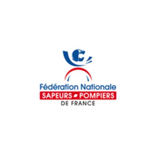 Logo des sapeurs pompiers